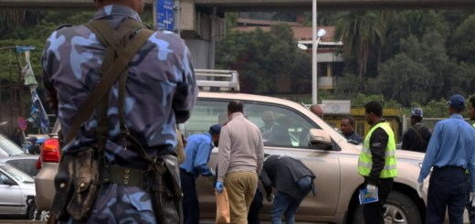 Drunk Police Officer Shoots 2 Colleagues Dead in Addis Ababa
