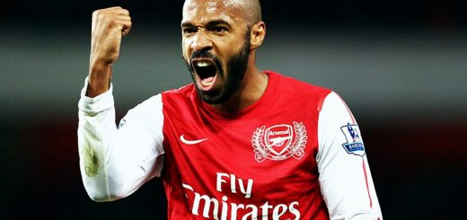 Thierry Henry Appointed Monaco Coach