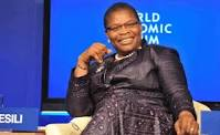 Mrs Oby Ezekwesili; Expresses her good conscience to rescue the nation
