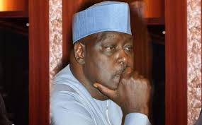 The anti-graft agency filed 10 counts of fraud against Babchir Lawal and five others