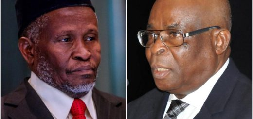 NJC Gives Onnoghen, Muhammad Seven Days to Respond to Petitions