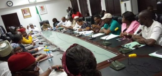ASUU - FG to Meet over Strike Deal Today