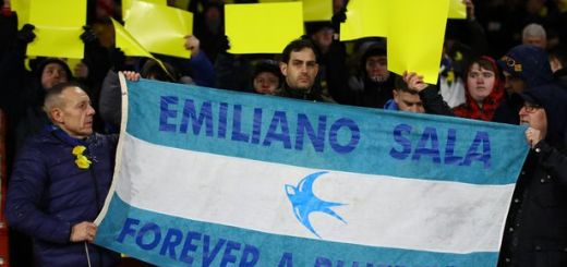 Investigators - Emiliano Sala confirmed dead from plane crash wreckage