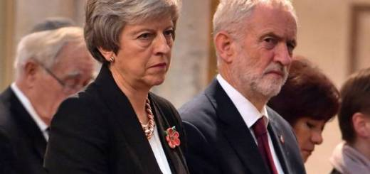 "Jeremy Corbyn UK Labour Leader ""very happy"" to meet UK Prime Minister Theresa May to agree plan for Brexit deal."