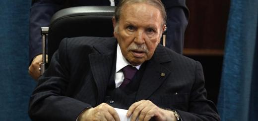 Algerian Army Demands Immediate Removal of President Bouteflika