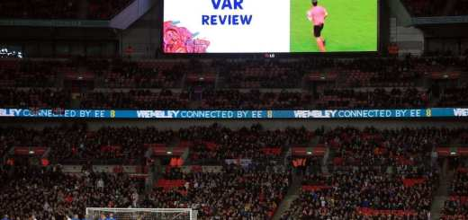 FA Cup rules that VAR will be shown on big screens for transparency and clarity during semi-finals