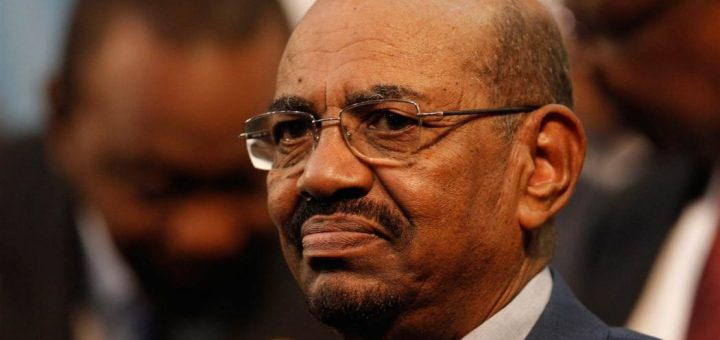 Al Bashir Of Sudan Begins Trial