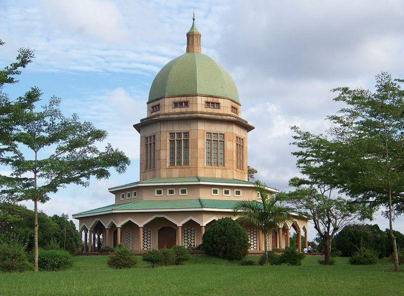 Kampala travel