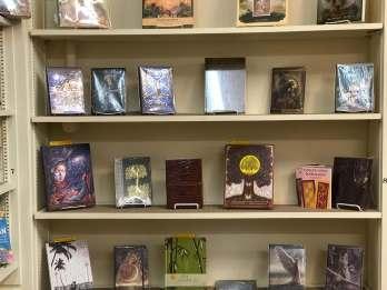 Books, Music & Audio