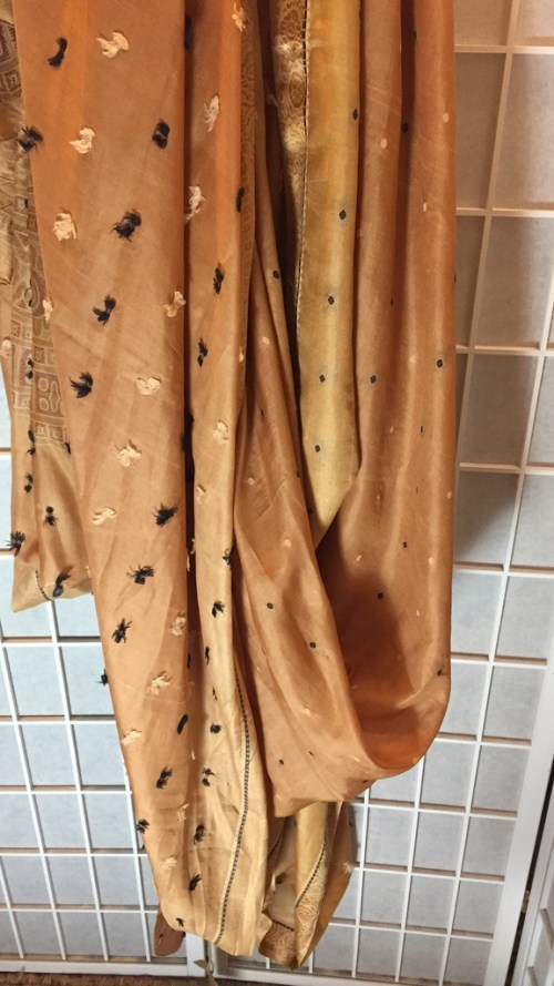 Sari Silks - Fabrics