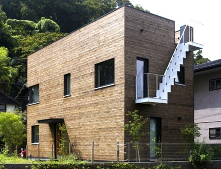 EU To Ban Construction of Ordinary Family Houses by 2020 Passive House Japan