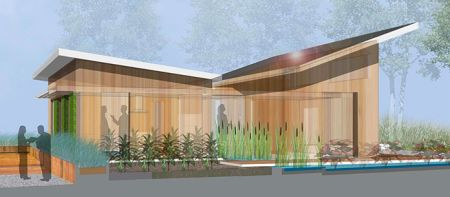 Watershed design