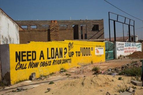 1000 Rand equals $100