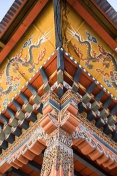 Colors of Bhutan