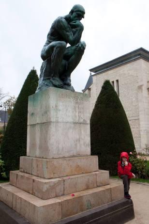 Rodin Kids