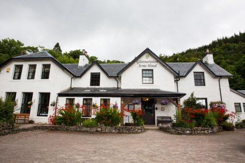Glenmoriston Arms Hotel