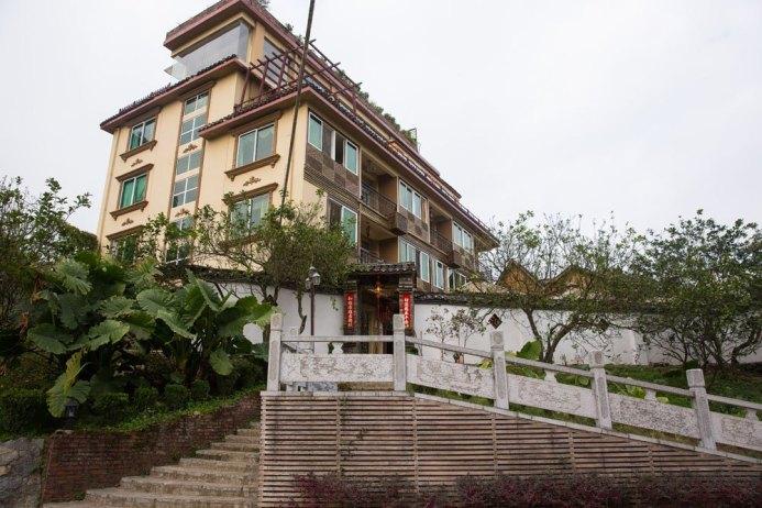 Yangshuo Village Retreat