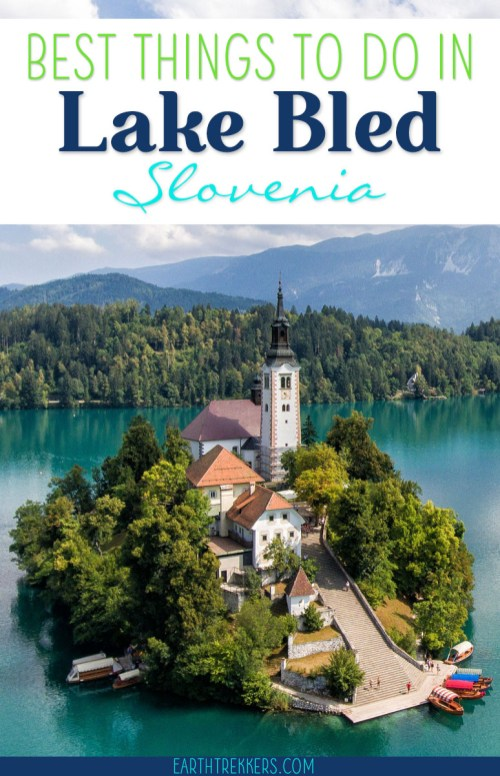 Best Things to do in Lake Bled