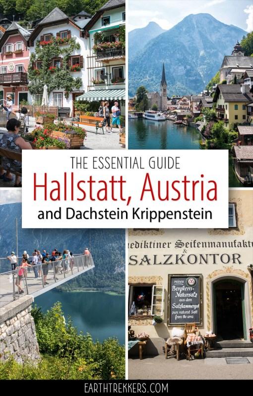 One Day Hallstatt Dachstein Austria
