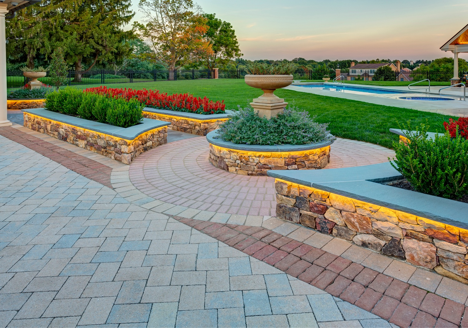 4 Expert Tips for the Best Paver Patio Design on Paver Patio Designs id=52963