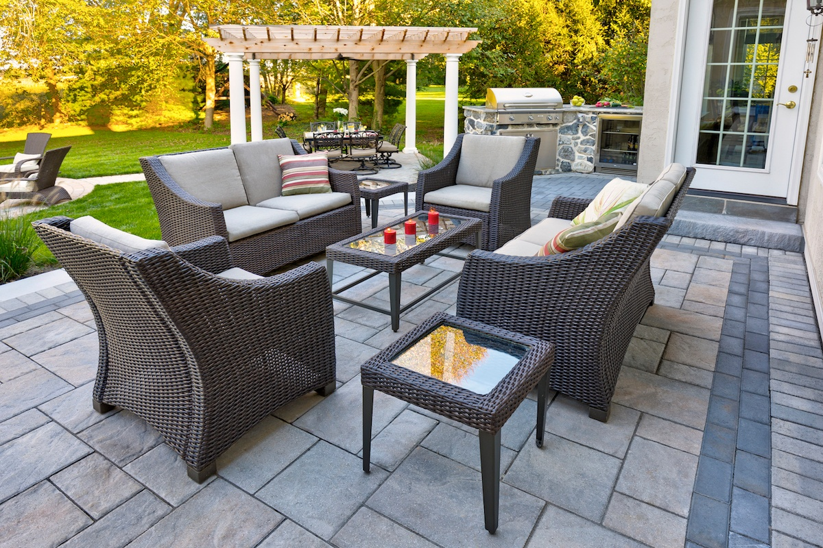 expert tips for the best paver patio design