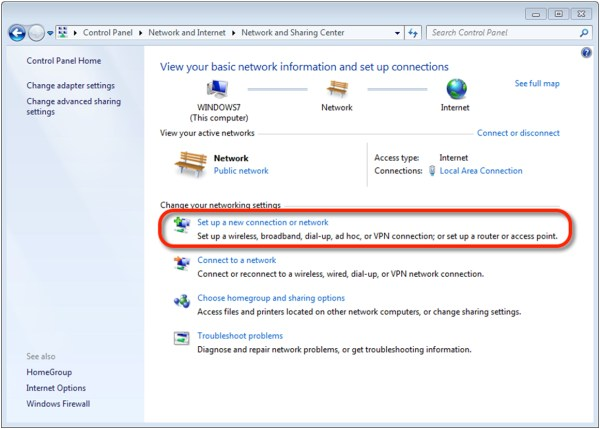 Windows 7 - L2TP VPN Setup Tutorial - VPN PPTP, SSTP, L2TP ...