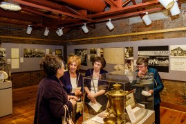 2018 Jewish Exhibition Opening-31