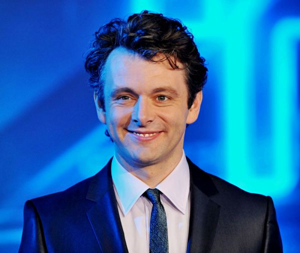 Michael Sheen, episode #28 of By The Way, In Conversation ...