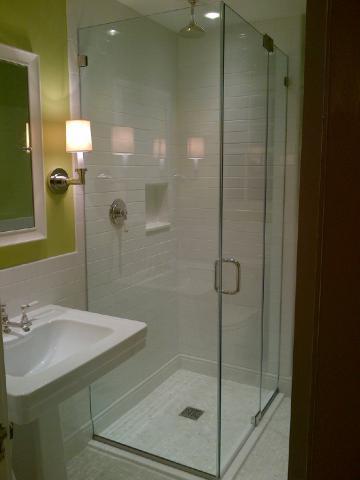 Gallery Easco Shower Doors