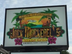 Jack's Mackerel Grill