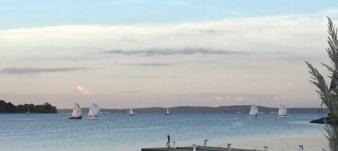 Easin' Up the Chesapeake Bay – Havre de Grace, MD