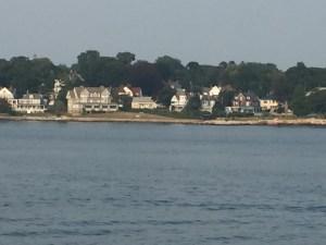 Long Island Sound, NY