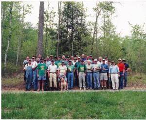 Camp II 1997