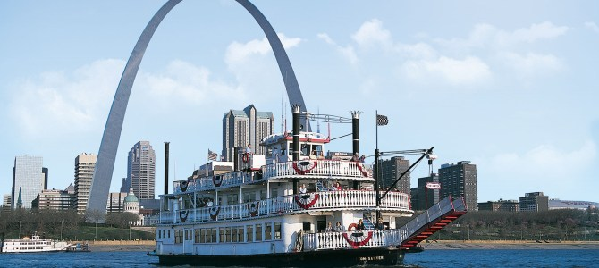 St. Louis – Gateway to the Heartland