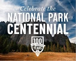 Easin' Along Salutes 100 Years of Our National Parks