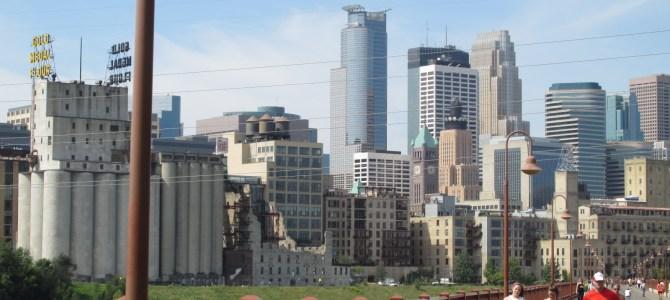 "Minneapolis…A History of ""Flour Power"""