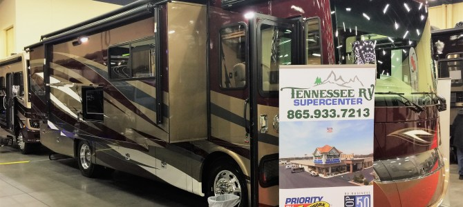 "RV Show…""Uh-Oh!"""