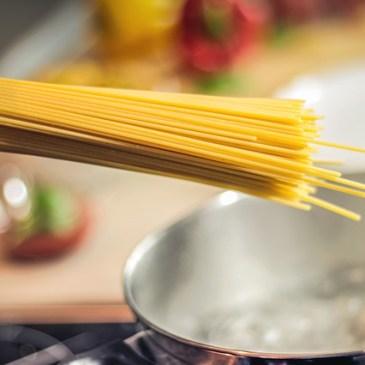 How to Cook Italian Pasta al Dente