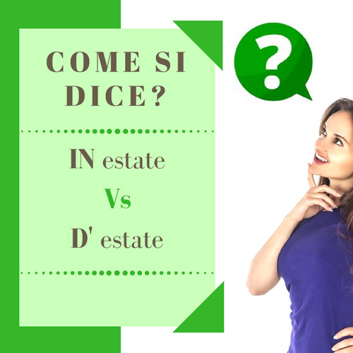 come-si-dice-estate