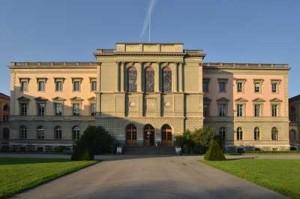 Université Bastions (Genève, Suisse)