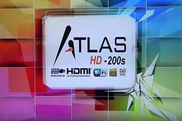 تحديثات اجهزة Atlas HD الاطلس 2017 و حل جميع المشاكل