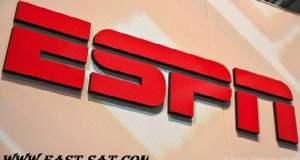 تردد باقة قنوات ESPN علي القمر Telstar 12 @ 15°W