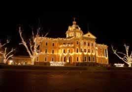 Christmas Lights In Marshall Texas Christmas Lights Card
