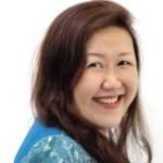 Ms WONG Ee Yuing