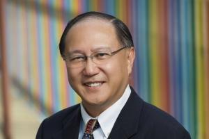 Rev CHAN Chong Hiok