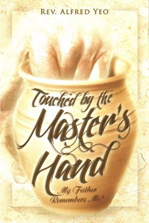 Touched by the Master's Hand