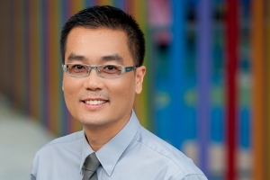 Rev Jacob LI