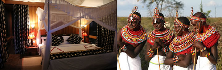 AA Lodge Mara Accommodation