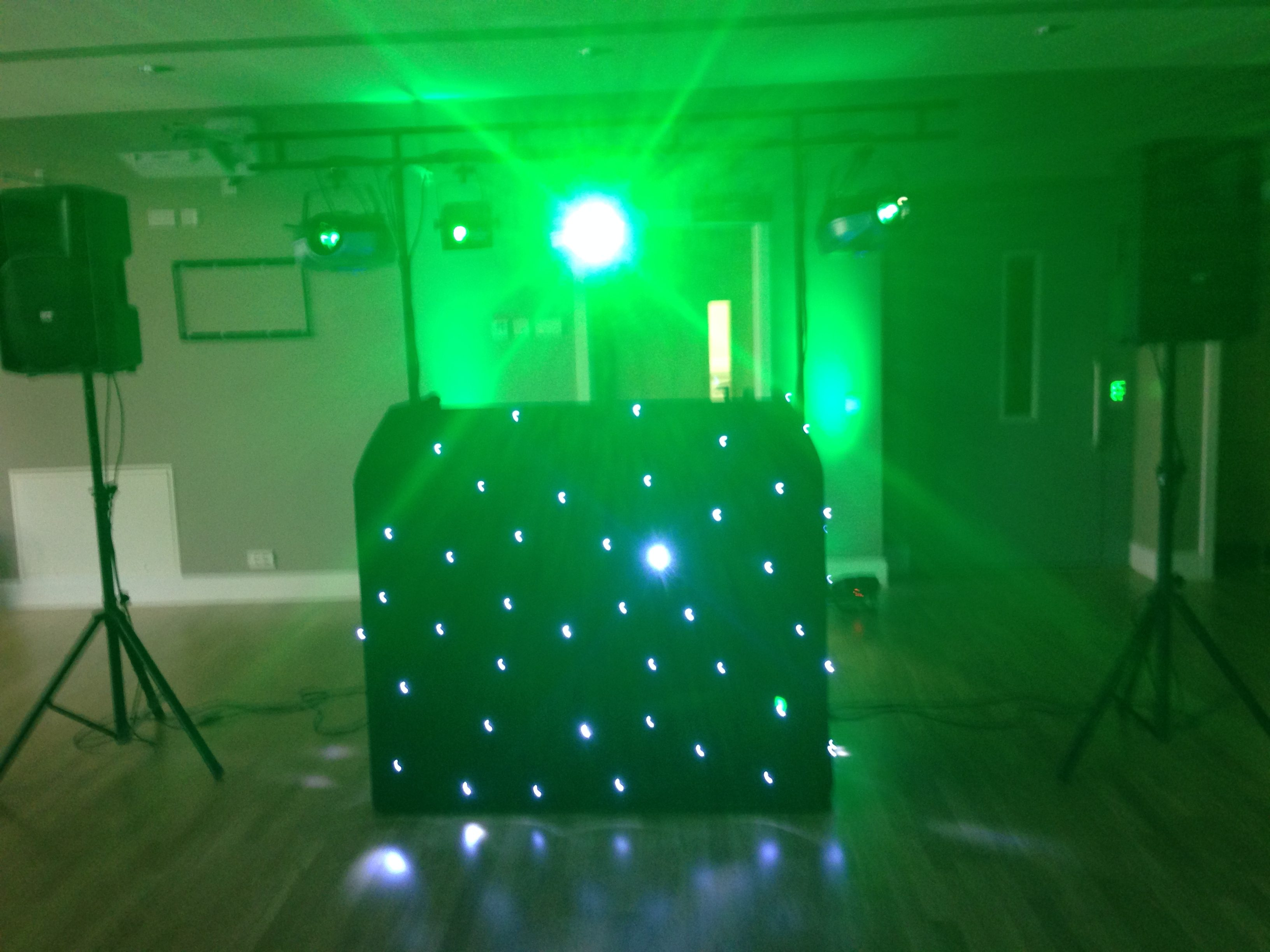 Last Minute Disco Bookings