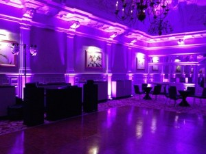 Having a Party or Event?